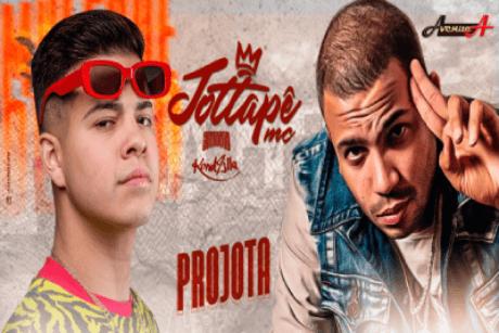 Projota e MC JOTTApe