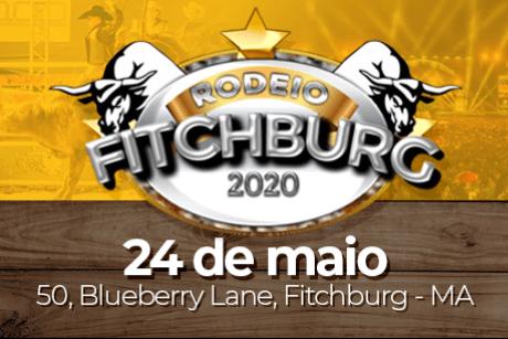 Rodeio Fitchburg