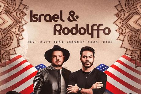 Israel e Rodolffo - Boston