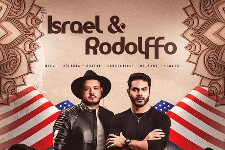 Israel e Rodolffo - Danbury