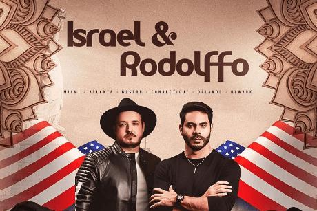 Israel e Rodolffo - Orlando