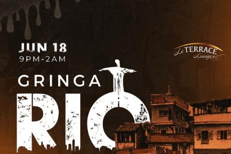 ORIENTE - Gringa Rio
