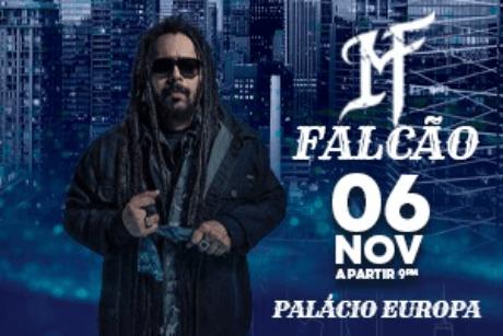 Marcelo Falcão - Newark