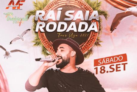 Raí Saia Rodada - Framingham