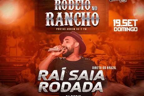 Rodeio No Rancho