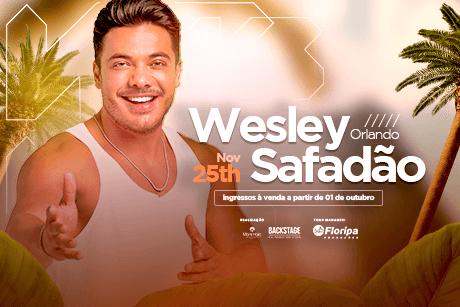 Wesley Safadão Orlando