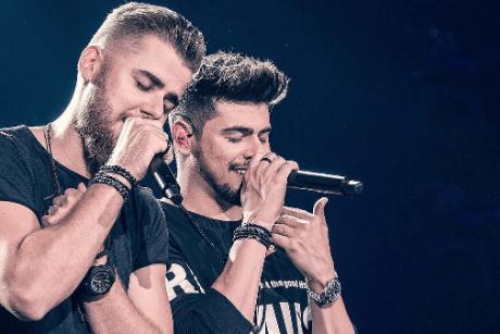Zé Neto e Cristiano - Miami