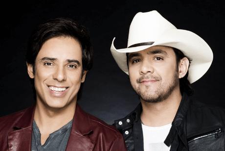 Guilherme e Santiago - Boi no Rolete