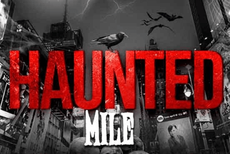 Haunted Mile