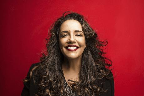 Ana Carolina - Orlando